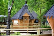 Гриль домики в Казахстане